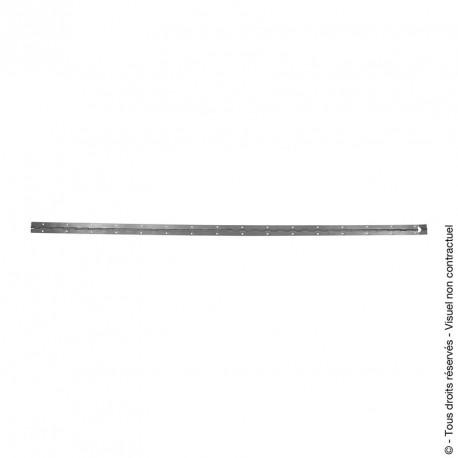 grille de d fense valloire sur mesure achat en ligne. Black Bedroom Furniture Sets. Home Design Ideas