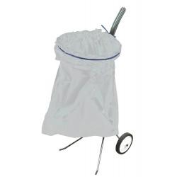 Porte sac à déchets