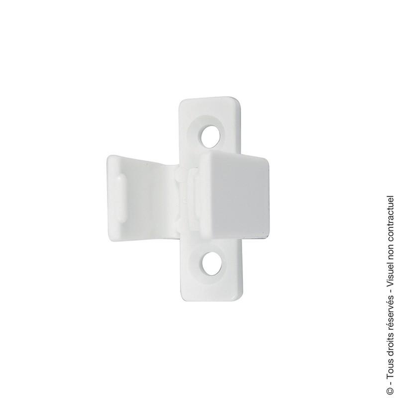 Demi-cylindre de serrure