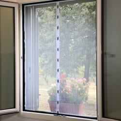 Moustiquaire Magnétique pour fenêtre BAZAR