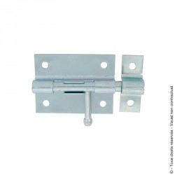 Grille de ventilation inox A4/A2
