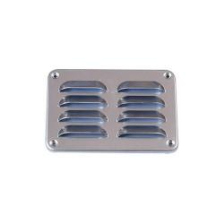 Grille de ventilation aluminium