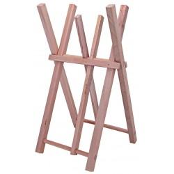 Chevalet bois pro 3X